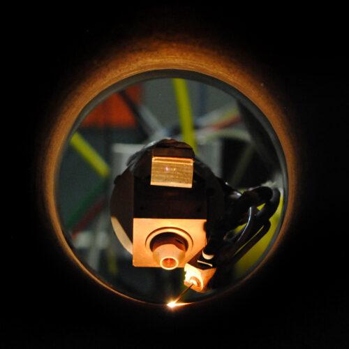 ID Laser Wire Cladding